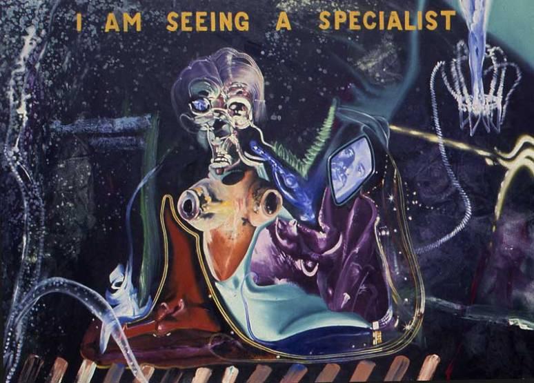 I-am-seeing-a-specialist-1988-137-X-168cm-acryl-on-canv