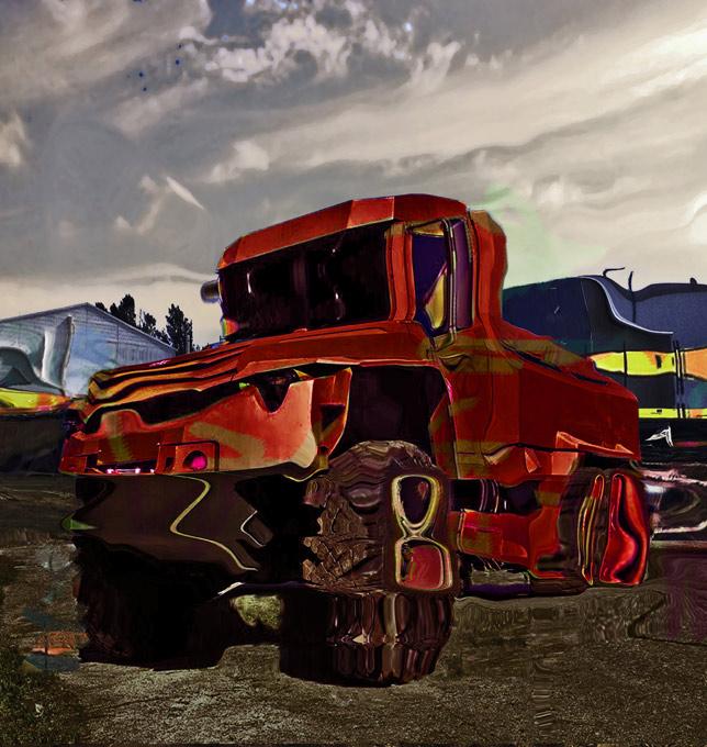 TRUC-17A