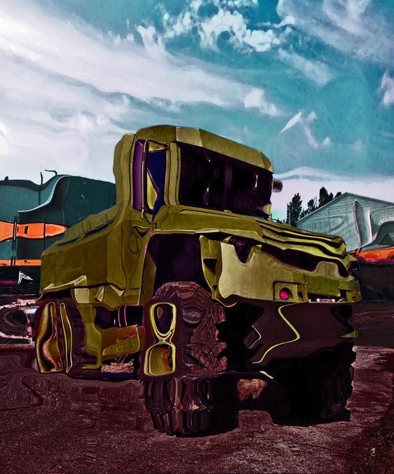 TRUC-17B