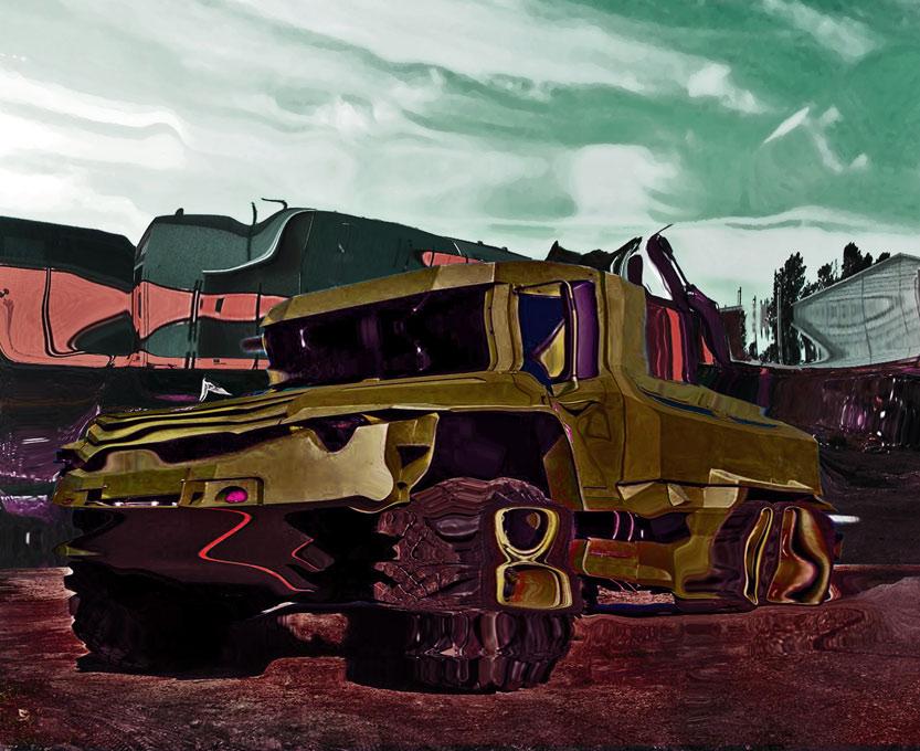 TRUC-17D